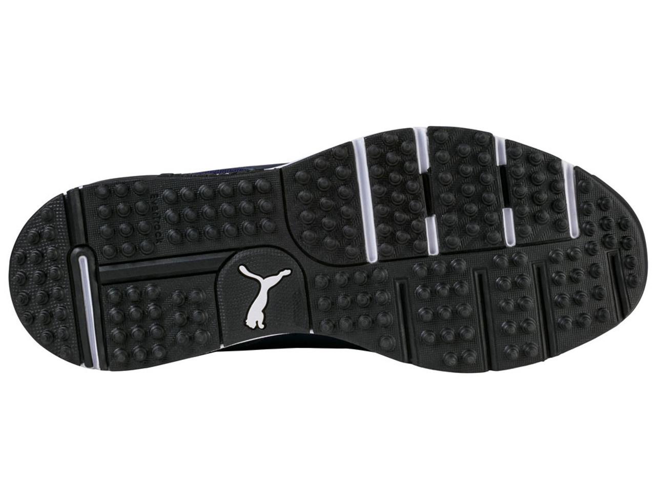 d67e2a54b46fe5 Puma Grip Sport Tech Golf Shoes - Peacoat Marina - Mens For Sale ...