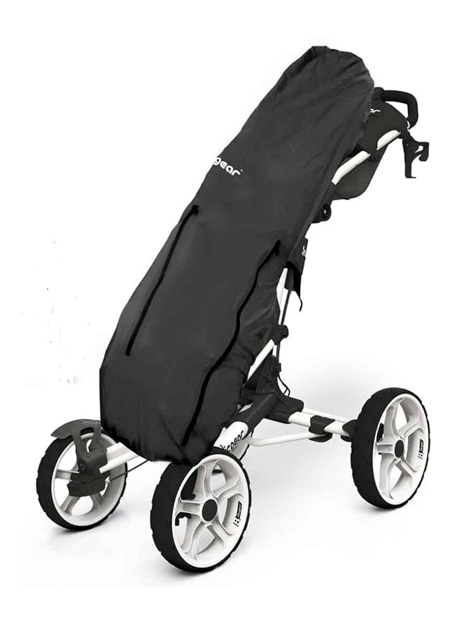 039ec54968e1 Clicgear Golf Bag Rain Cover Black