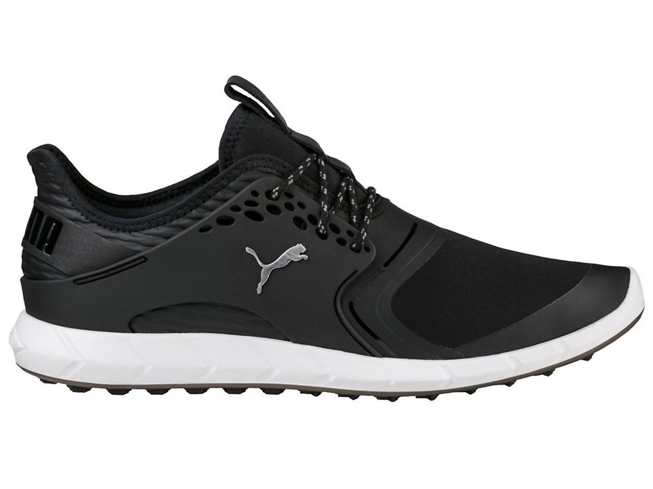 Puma Ignite PWRsport Shoes BlackSilver