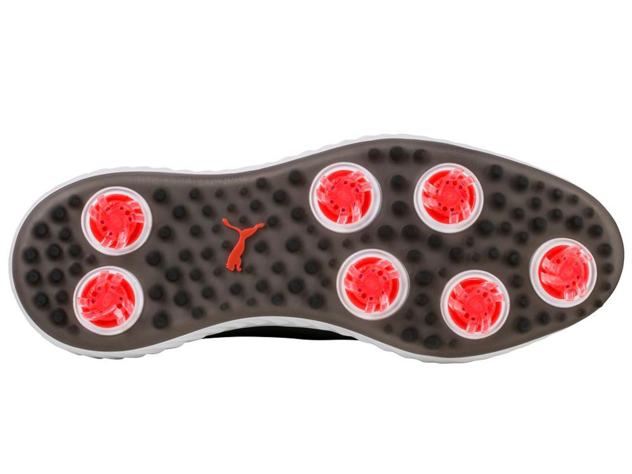 Puma Ignite PWRadapt DISC Shoes BlackWhite