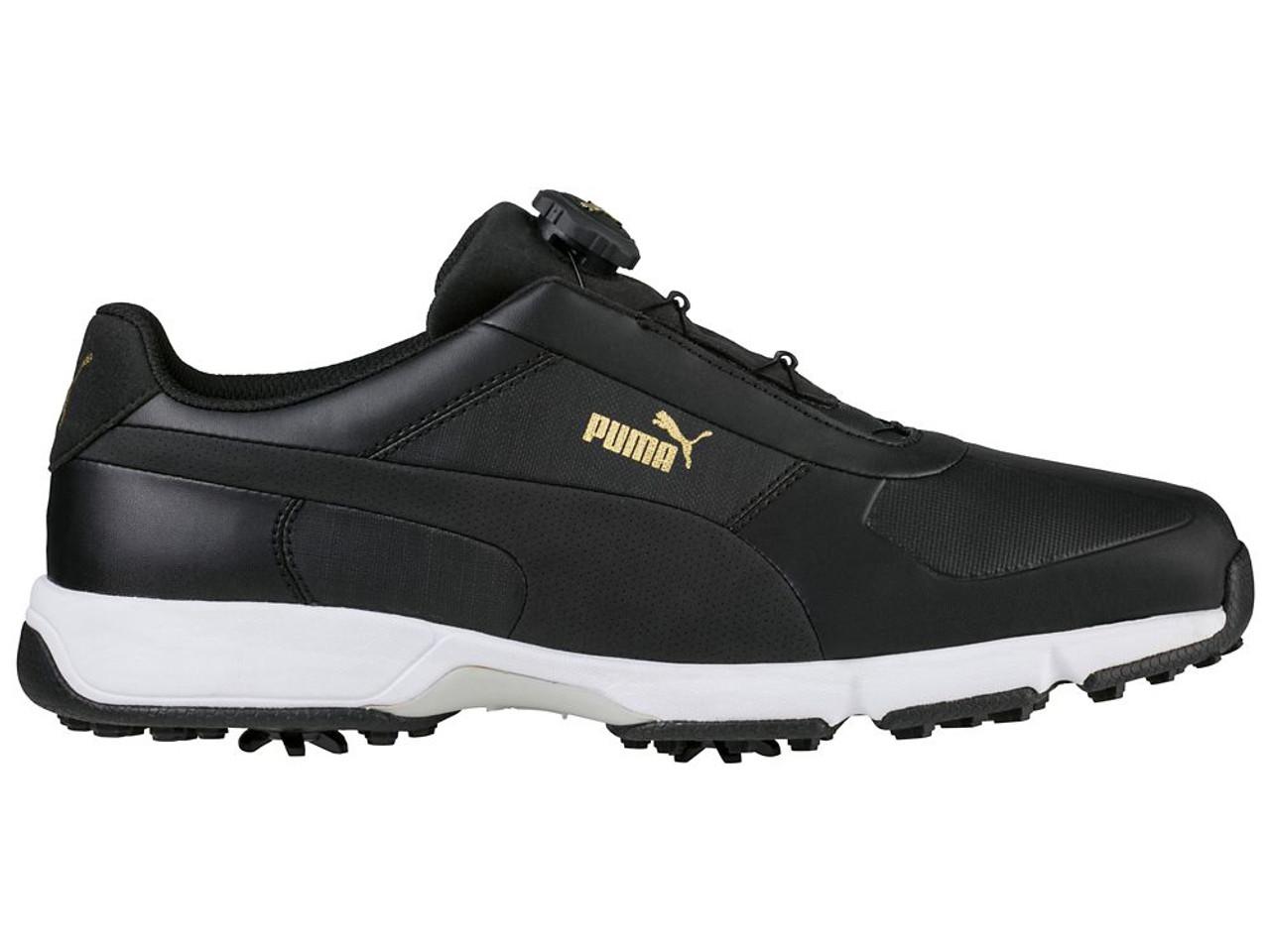 Puma Ignite Drive DISC Shoes Puma Black