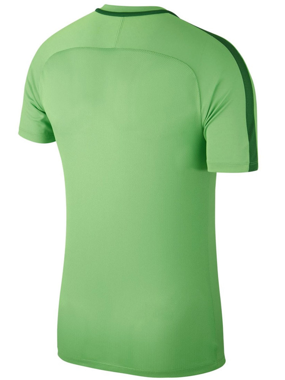 f9ce526895ddc Nike Academy  18 Jersey - Spark Green Pine Green - Mens For Sale ...