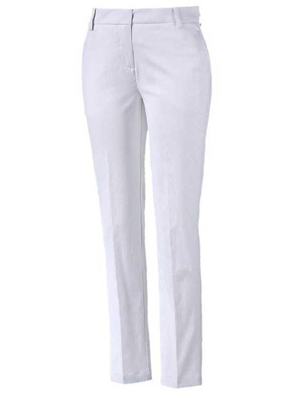 8206ffc600c9 Puma W Pounce Pant - White - Ladies For Sale