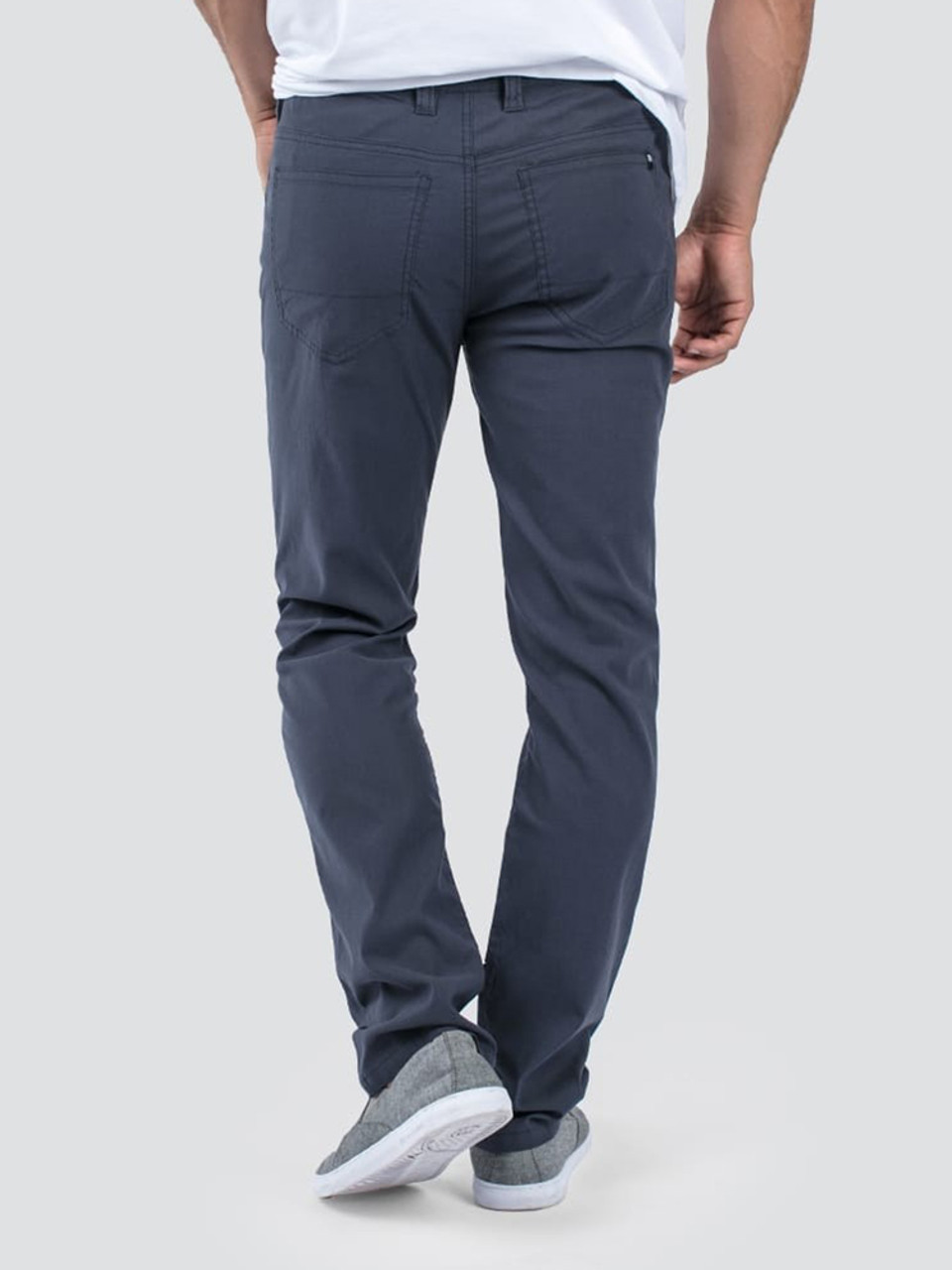 9a9af5360 Travis Mathew Trifecta Pant - Blue Nights - Mens For Sale