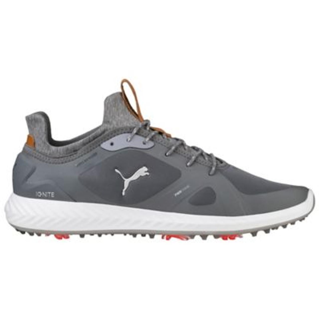 Puma Ignite PWRadapt WD Shoes Quite Shade