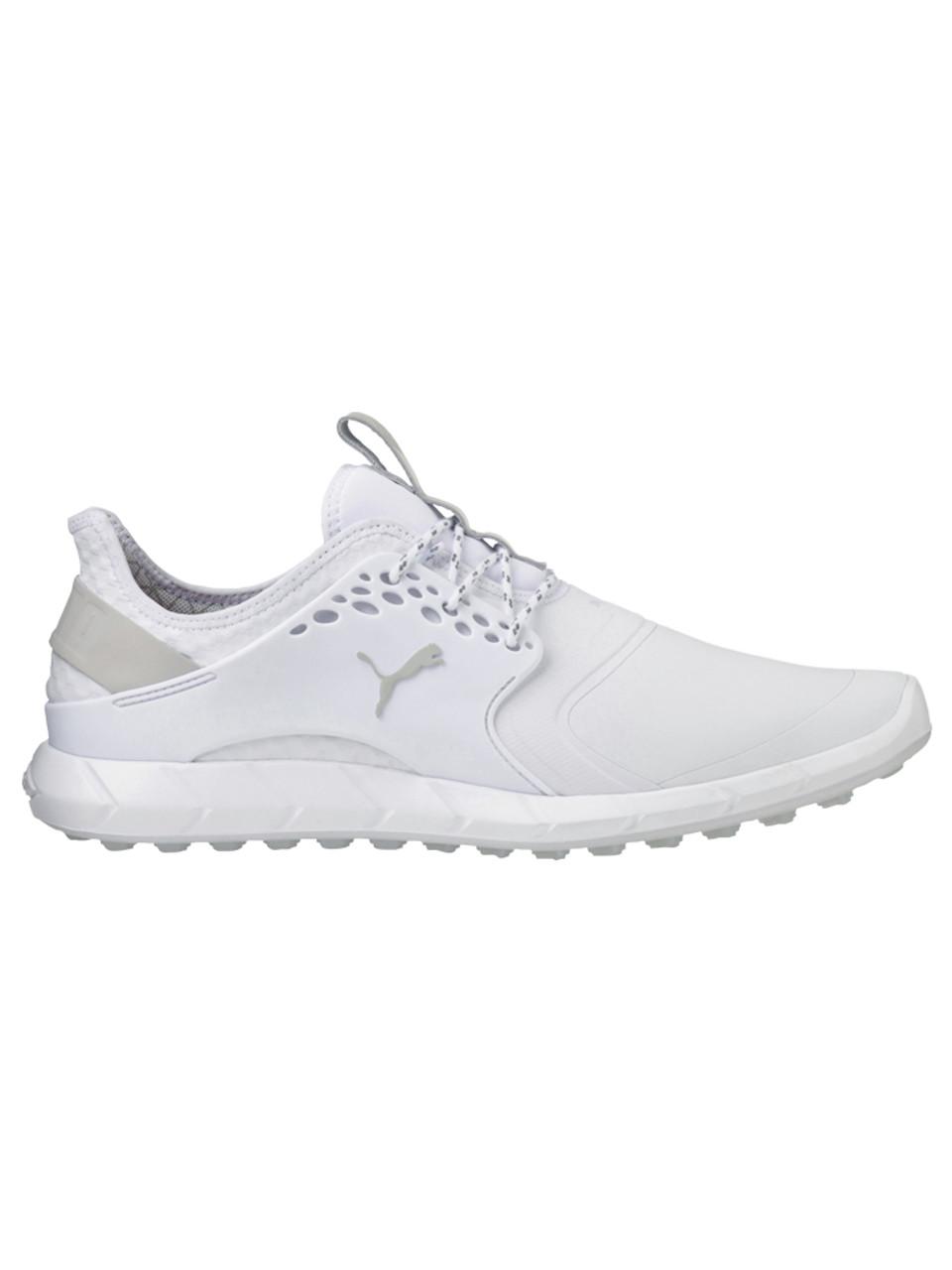 Puma Ignite PWRsport Pro Shoes Puma White