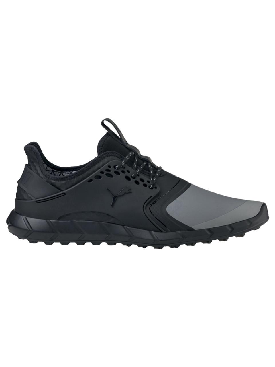 Puma Ignite PWRsport Pro Shoes Quiet ShadePuma Black