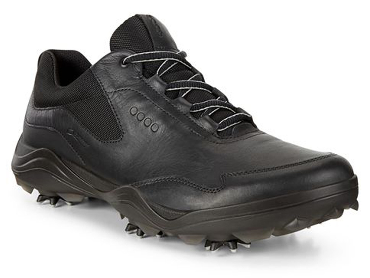 Ecco Strike Golf Shoes Black