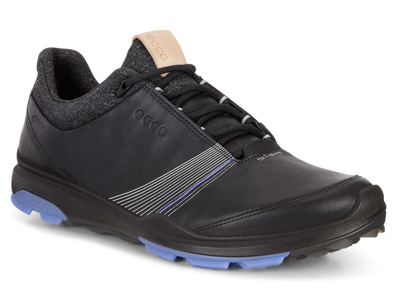 9a2e1880b2 Ecco W Biom Golf Club Hybrid 3 Golf Shoes - Black - Ladies For Sale ...