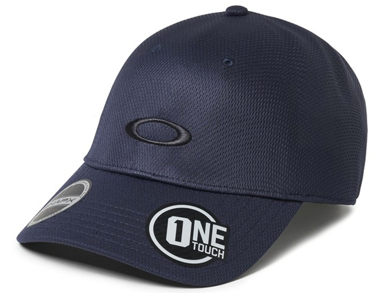 Oakley One Touch Cap - Fathom - Mens - Polyester For Sale  0e002dd4982a