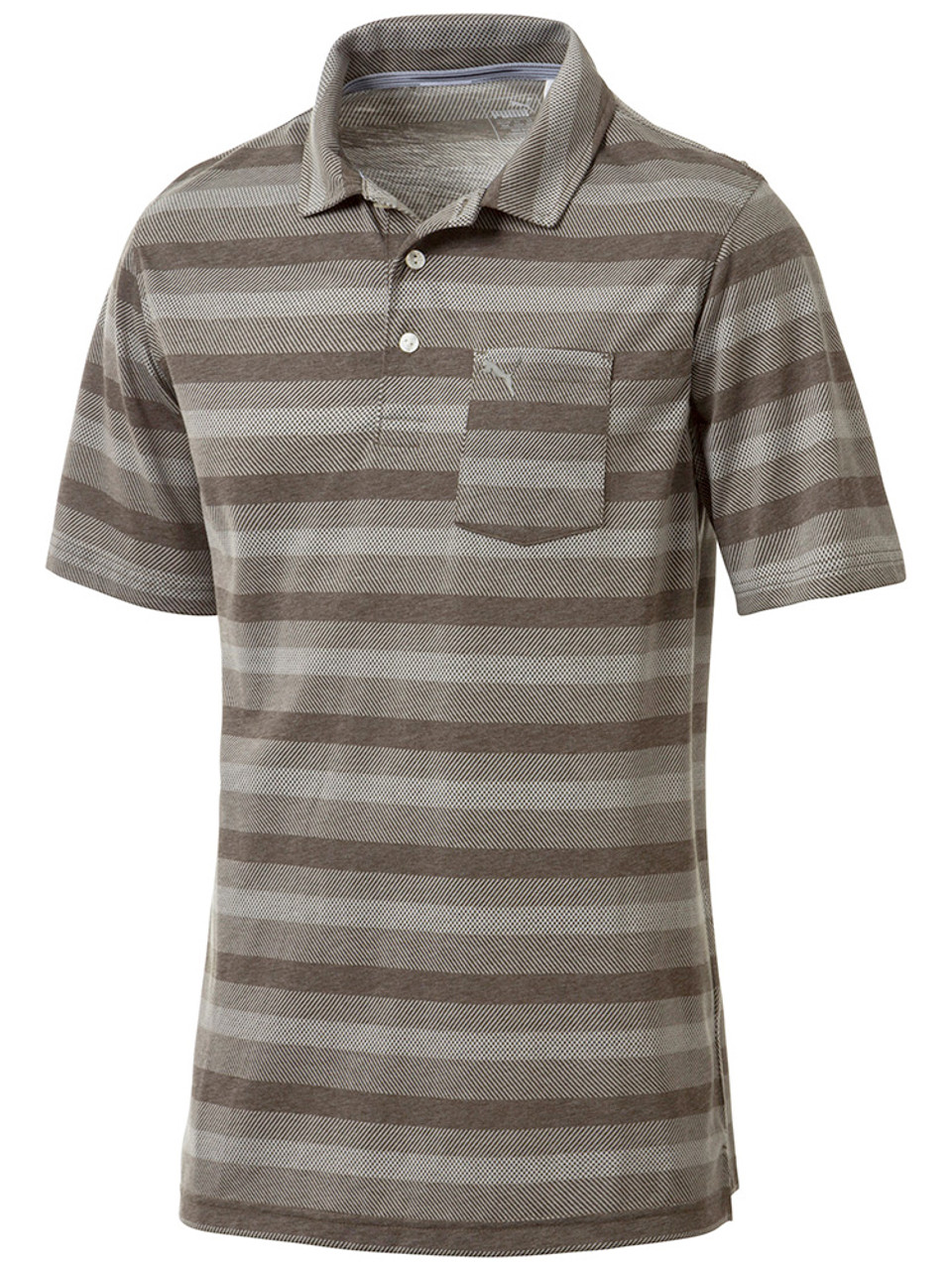 907f7662d977 Puma Local Pro Polo - Forest Night - Mens For Sale