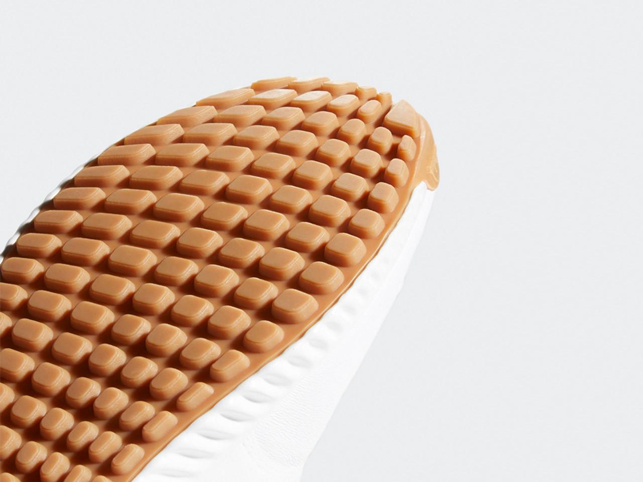 4d8b92304b1 Adidas Adicross Bounce Leather Golf Shoes - FTWR White Grey - Mens ...