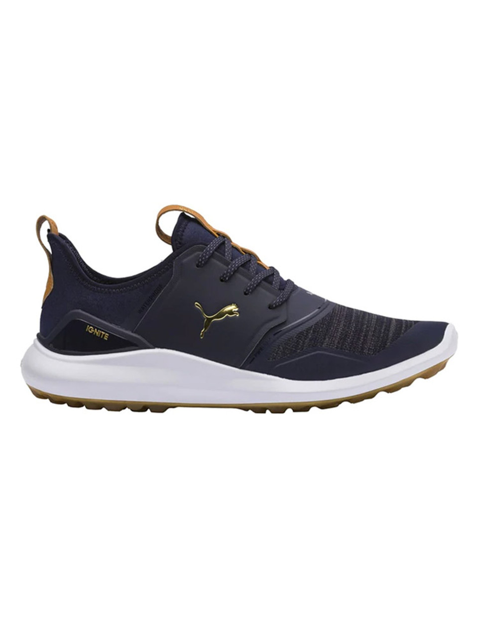 Puma Ignite NXT Golf Shoes Peacoat