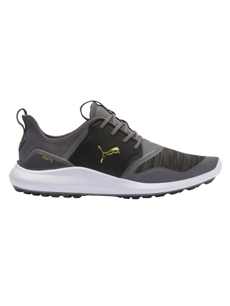 301ec5ee586 Puma Ignite NXT Golf Shoes - Quiet Shade - Mens For Sale