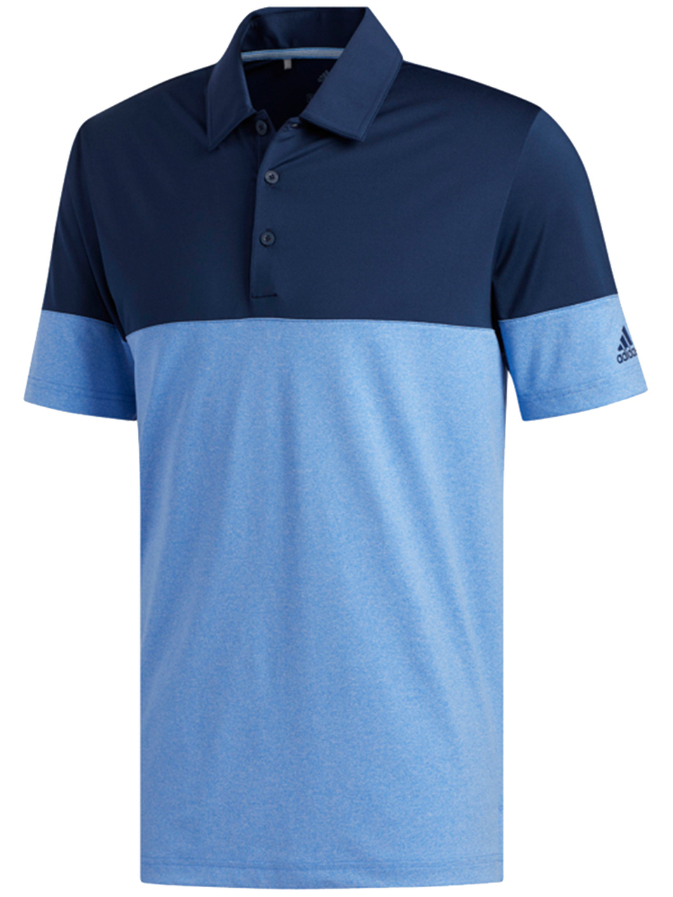ded93483 Adidas Ultimate 2.0 Allday Novelty Polo - True Blue/Col Navy - Mens For  Sale | GolfBox