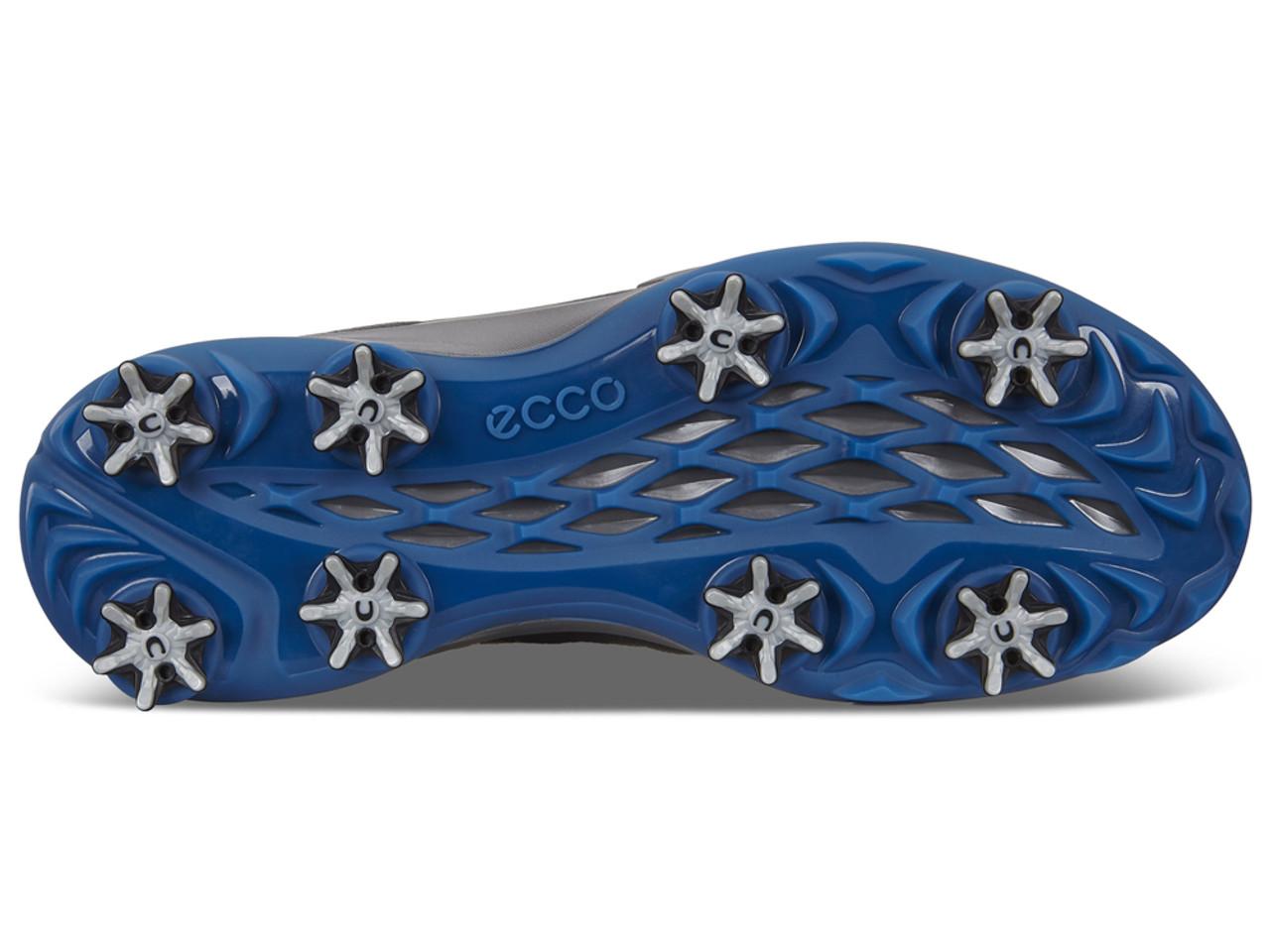 Ecco Biom G3 BOA Golf Shoes - Black