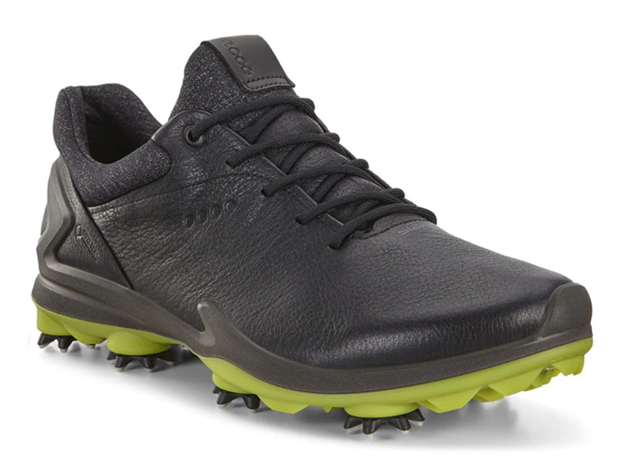 mens ecco golf shoes clearance