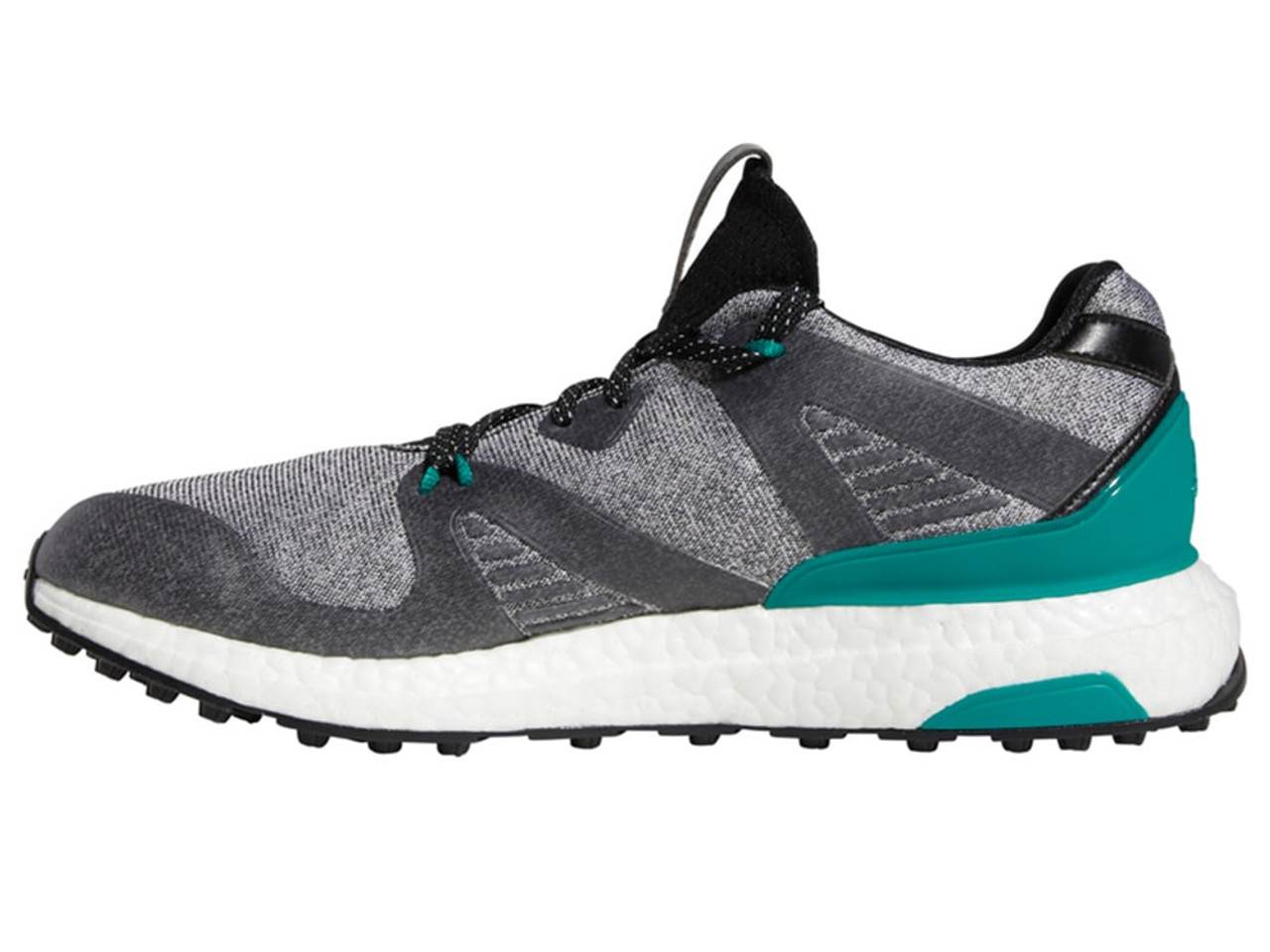 Adidas Crossknit 3.0 Golf Shoes - Core
