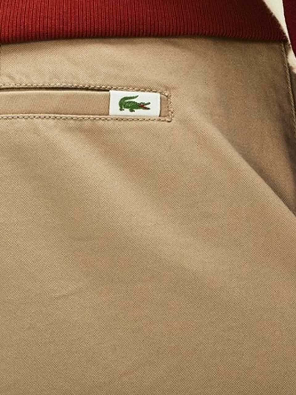lacoste bermuda shorts