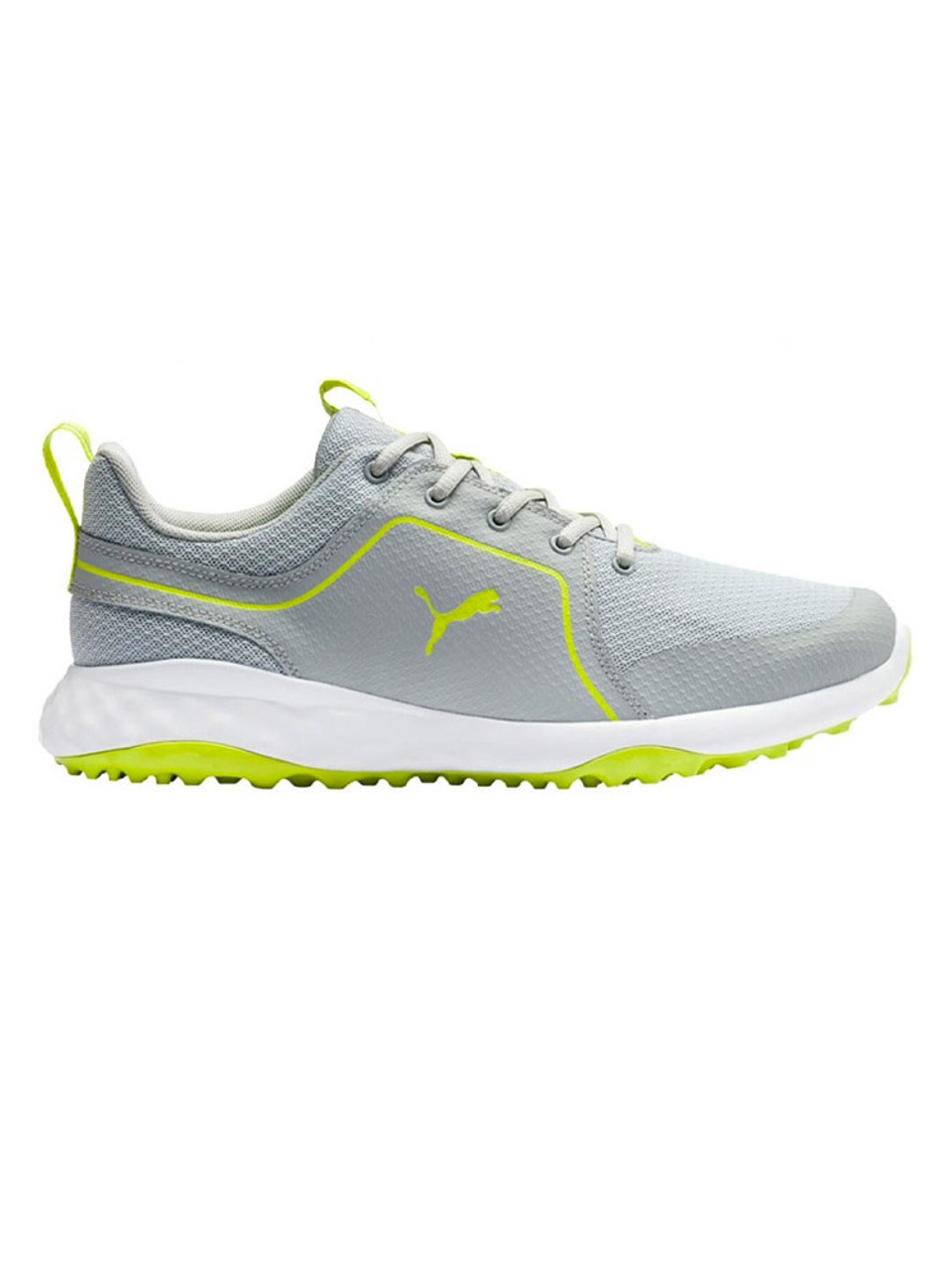 Puma Grip Fusion Sport 2.0 Golf Shoes Limestone