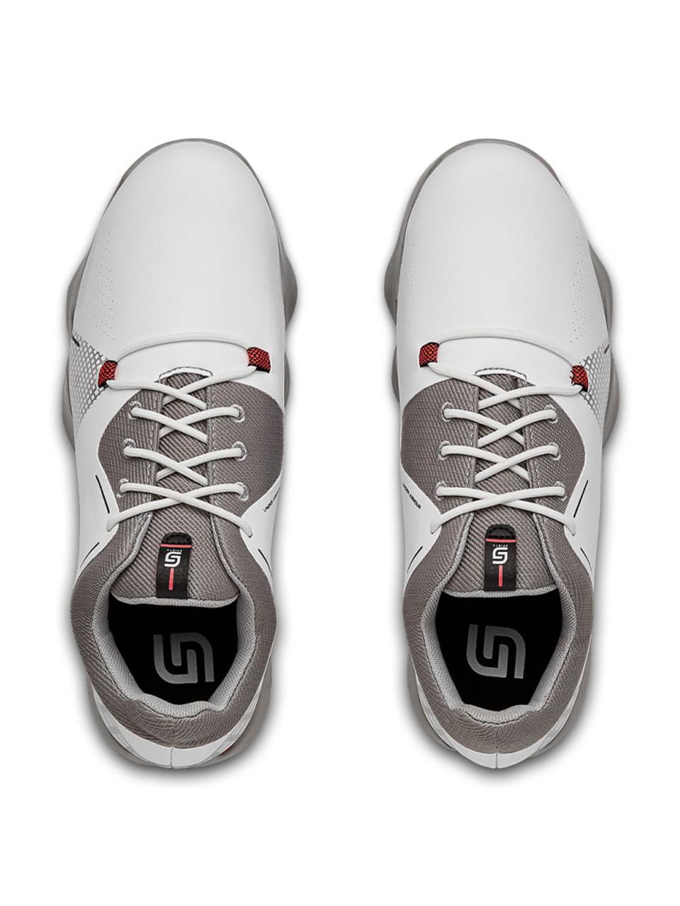 boys under armour slip on shoes
