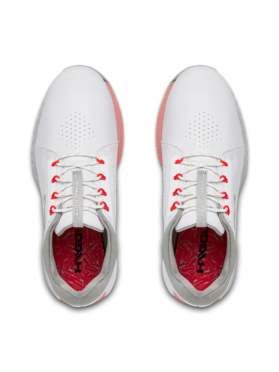HOVR Drive Golf Shoes - White - Ladies