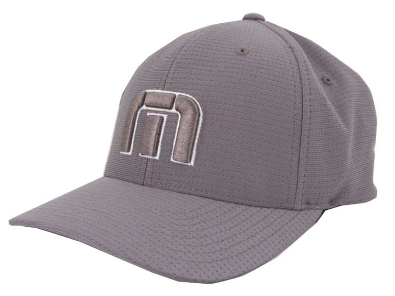 buy popular 8699b 669ee Travis Mathew B-Bahamas Cap - Grey