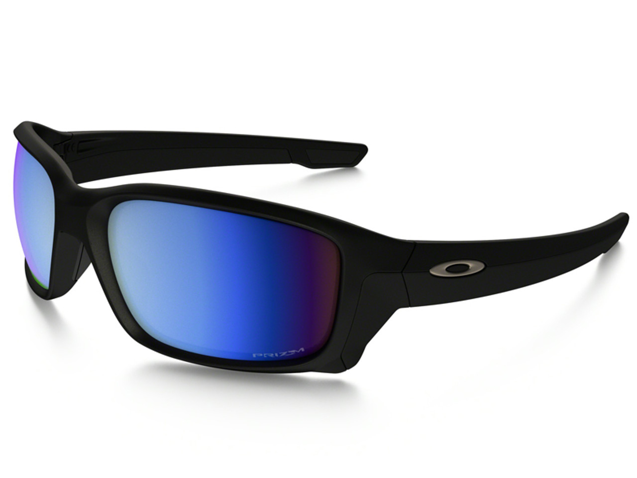 e3507ae19d Oakley Straightlink Polarised - Black w  PRIZM Deep Water For Sale ...