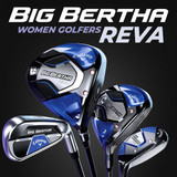 Callaway Big Bertha REVA For Women Golfers