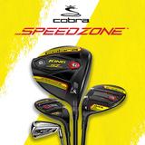 Cobra King Speedzone Range of Clubs