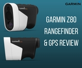Garmin Z80 Rangefinder Review