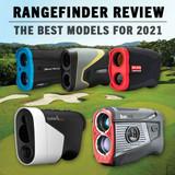 Best Golf Rangefinders of 2021