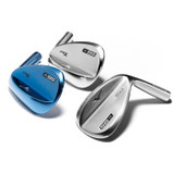 Mizuno T20 Wedges Review