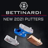 NEW Bettinardi Range of 2021 Putters