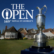 The British Open 2021 - Royal St George's 15 - 18 July