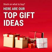 Golf Christmas Gift Ideas