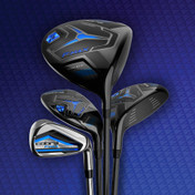 Cobra F-MAX AirSpeed Range of Clubs