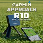 Garmin Approach R10 - Launch Monitor