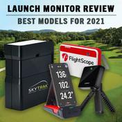 Best Golf Launch Monitors of 2021