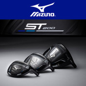 Mizuno ST200 Range of Golf Clubs