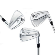 Mizuno MP20 Irons Review