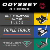 Odyssey Range of Putters for 2020