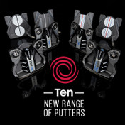 ​NEW 2021 Odyssey Ten Putters