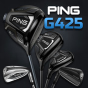 PING G425 Range of Golf Clubs