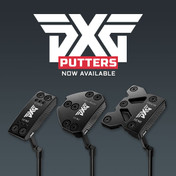 PXG Range of Putters