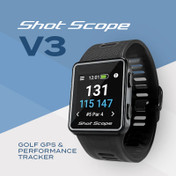 Shot Scope V3 SMART GPS Watch