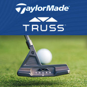 Taylormade Truss Putters