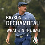 Bryson Dechambeau What's in the Bag? (2021)