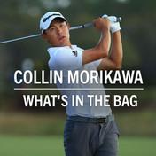 Collin Morikawa What's in the Bag? (2021)
