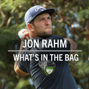 Jon Rahm What's in the Bag? (2021)
